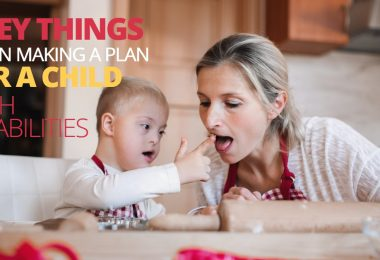 7 KEY THINGS WHEN MAKING A PLAN FOR A CHILD WITH DISABILITES-MichaelHuguelet