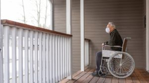 Nursing Homes Impacted by COVID-19 Crisis