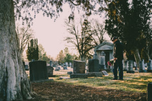 Family Stress in Funeral Planning