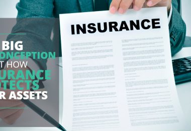 THE BIG MISCONCEPTION ABOUT HOW INSURANCE PROTECTS YOUR ASSETS-MichaelHuguelet