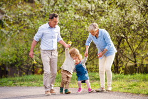 Don't Forget to Update Your Estate Plan