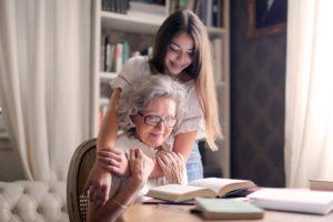 Pandemic Impacts Visiting Nursing Homes